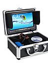 Etanches CE / RoHs Portable Lumiere blanche On/Off Avec fil 18650 Plastique dur Noir