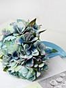 Soie Hortensias / Pivoines Fleurs artificielles