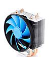 mikrokontrollers usb cpu kylfläktar för laptopstöd intel uttag 95W LGA 115X / 1150/775