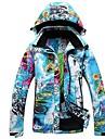 kvinnor hålla sig varm multifunktionella polyesterväv långärmad jacka kappa
