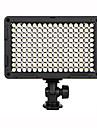 camera hy160ca flash avec sabot de montage 5W / h pour la camera universelle