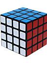 Cube de Vitesse  4*4*4 Vitesse Cubes magiques Noir PVC ABS