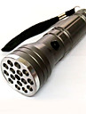 Eclairage Lampes Torches LED LED / Laser 100 Lumens 3 Mode LED AAA Urgence / Ultra leger Camping/Randonnee/Speleologie / Usage quotidien