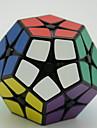Jouets Cube de Vitesse  2*2*2 Megamix Nouveautes Cubes magiques Arc-en-ciel ABS