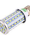 18W E26/E27 LED-lampa T 60 SMD 5730 1500-1600 LM Varmvit Kallvit Dekorativ AC 85-265 AC 220-240 AC 110-130 V 1 st