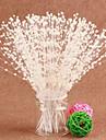 Material Ecologic Decoratiuni nunta-100Piesă/Set Primăvară Vară Toamnă Iarnă NepersonalizatVândut pe culori asortate în set, culori alese