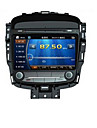 8 tums kapacitiv skärm navigering Baojun 560 Wuling Baojun 560 integrerad bil speciell maskin