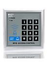 åtkomstkontroll id IC-kort tillgång en maskin kort maskin