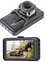 nouvelle voiture dvr camera Novatek camescope 1080p full hd enregistreur de stationnement video registrator g-capteur dashcam camer