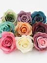 1 Une succursale Autres Roses Fleur de Table Fleurs artificielles