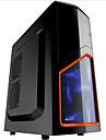 USB 3.0 speldator fall stödja atx / MicroATX för pc / desktop