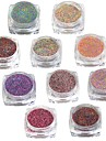 1 set Nail Art Decoration strass Perles Maquillage cosmetique Nail Art Design