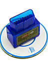 mini ELM327 bluetooth super mini bluetooth obd2 diagnostisk anordning 1,5