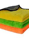 autoyouth super- gros de pluș lavete auto microfibră de îngrijire auto microfibră ceara lustruire detaliaza prosoape de 3 culori