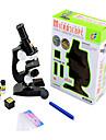 la recherche scientifique et l\'education microscope l\'ensemble des enfants