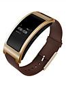NONE Smart Bracelet Bracelet d\'ActiviteEtanche Calories brulees Pedometres Enregistrement de l\'activite Moniteur de Frequence Cardiaque