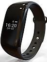 NONE Smart Bracelet Bracelet d\'ActiviteEtanche Longue Veille Calories brulees Pedometres Enregistrement de l\'activite Sportif Moniteur de