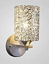 Style mini Chandeliers muraux,Moderne/Contemporain E26/E27 Metal