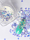 1Pc Manucure De oration strass Perles Maquillage cosmetique Nail Art Design