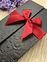 pliat în formă de poartă Invitatii de nunta 20-Invitații Stil modern Hârtie Reliefată Panglici
