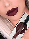 Gloss / Rouges a Levres Humide Liquide Etendu / Gloss colore / Gloss en pot / Longue Duree / Naturel / OtherNoir / Marron / Rouge /
