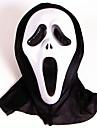 Masques d\'Halloween Esprit Cri effrayant Deco de Celebrations Halloween / Mascarade 1PCS 2 Color Selected