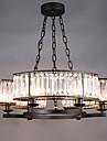 Hängande lampor ,  Vintage Rustik Målning Särdrag for Kristall designers Metall Vardagsrum Sovrum Dining Room Studierum/Kontor
