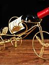 Casiers a Bouteilles Fonte,34*12.5*18 Du vin Accessoires