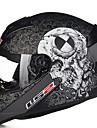 casque de moto couverture complete casque de securite de course