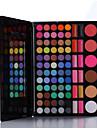 78 Palette de Fard a Paupieres Sec / Materiel Fard a paupieres palette Poudre SetMaquillage d\'Halloween / Maquillage de Fete / Maquillage
