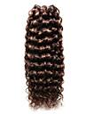 meches Cheveux Indiens Boucle 12 mois 1 Piece tissages de cheveux