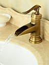 baie chiuveta robinet în stil de epocă finisaj alamă antic baie chiuveta robinet inaltime