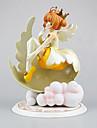 Cardcaptor Sakura Sakura Kinomodo PVC 18cm Figures Anime Action Jouets modele Doll Toy