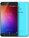"Blackview E7 5.0 "" android 6,0 4G smarttelefon (Dubbla SIM kort Quad Core 8 MP 1GB + 16 GB Vit / Blå / Grå)"
