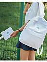 Damă Pânză Casual Outdoor Seturi de sac Toate Sezoanele