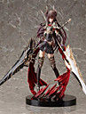Cosplay olivia PVC 24cm Anime Actionfigurer Modell Leksaker doll Toy