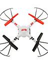 Drone WL Toys V686S 4 Canaux 6 Axes 2.4G Avec Camera HD 2.0MP Quadri rotor RCRetour Automatique Securite Integree Mode Sans Tete Vol