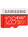 Samsung 128GB TF carte Micro SD Card carte memoire UHS-1 Class10 EVO Plus EVO+
