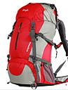 50 L Backpacker-ryggsäckar / Laptopväskor / Cykling Ryggsäck / ryggsäck Camping / Klättring / Leisure Sports / Cykling / Skola / Resa
