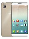 "Huawei Honor 7i 5.2 "" Android 5,1 4G smarttelefon (Dubbla SIM kort Octa-core 13 MP 3GB + 32 GB Guld / Vit)"
