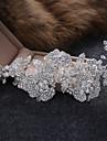 Women\'s Alloy / Imitation Pearl Headpiece-Wedding / Special Occasion / Casual Tiaras / Headbands 1 Piece
