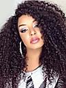 8a peruvian perruques frisees crepus dentelle devant perruques de cheveux humains sans colle pour les femmes