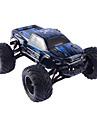 Buggy 1:12 RC Bil 40km/h Röd / Blå Färdig att köraFjärrkontroll bil / Fjärrkontroll/Sändare / Batteriladdare / Batteri för bil /