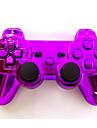 OEM-företag Styrenheter För Sony PS3 Uppladdningsbar Gaming Handtag Bluetooth
