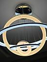 Lampe suspendue ,  Contemporain Traditionnel/Classique Rustique Autres Fonctionnalite for LED Designers MetalSalle de sejour Chambre a