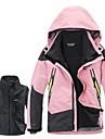 Femme Homme Enfant Hauts/Tops Camping / Randonnee Sports de neige Course/Running Etanche Garder au chaud Pare-vent Isole Confortable