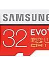 SAMSUNG 32GB Micro SD-kort TF-kort minneskort UHS-I U1 class10 EVO PLUS EVO+