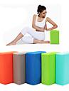 fengtu®eva briques de yoga epaississement haute densite de l\'environnement materiel de remise en forme de briques couleur de yoga de sport