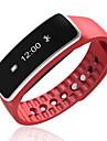Smart WatchEtanche Longue Veille Calories brulees Pedometres Enregistrement de l\'activite Sante Sportif Ecran tactile Suivi de distance