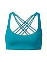 Yoga Soutien-Gorges de Sport Vetements de Compression/Sous maillot Debardeur Hauts/TopsHaute respirable (>15,001g) Confortable Protectif